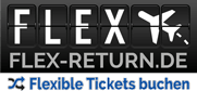 Flex Return Tickets