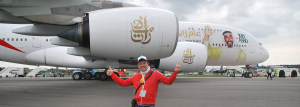 Emirates Flex Open Return