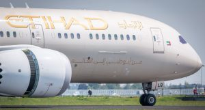 Etihad Flex Open Return Ticket hier buchen!
